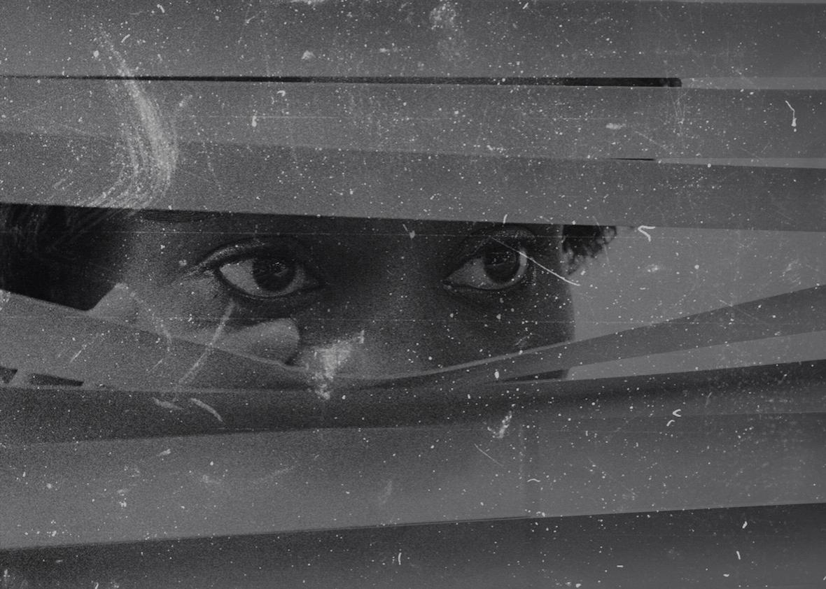 Disturbo Paranoide