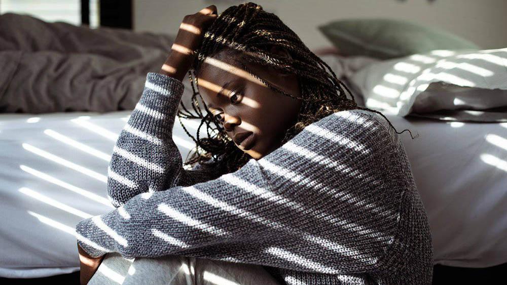 Depressione Cronica