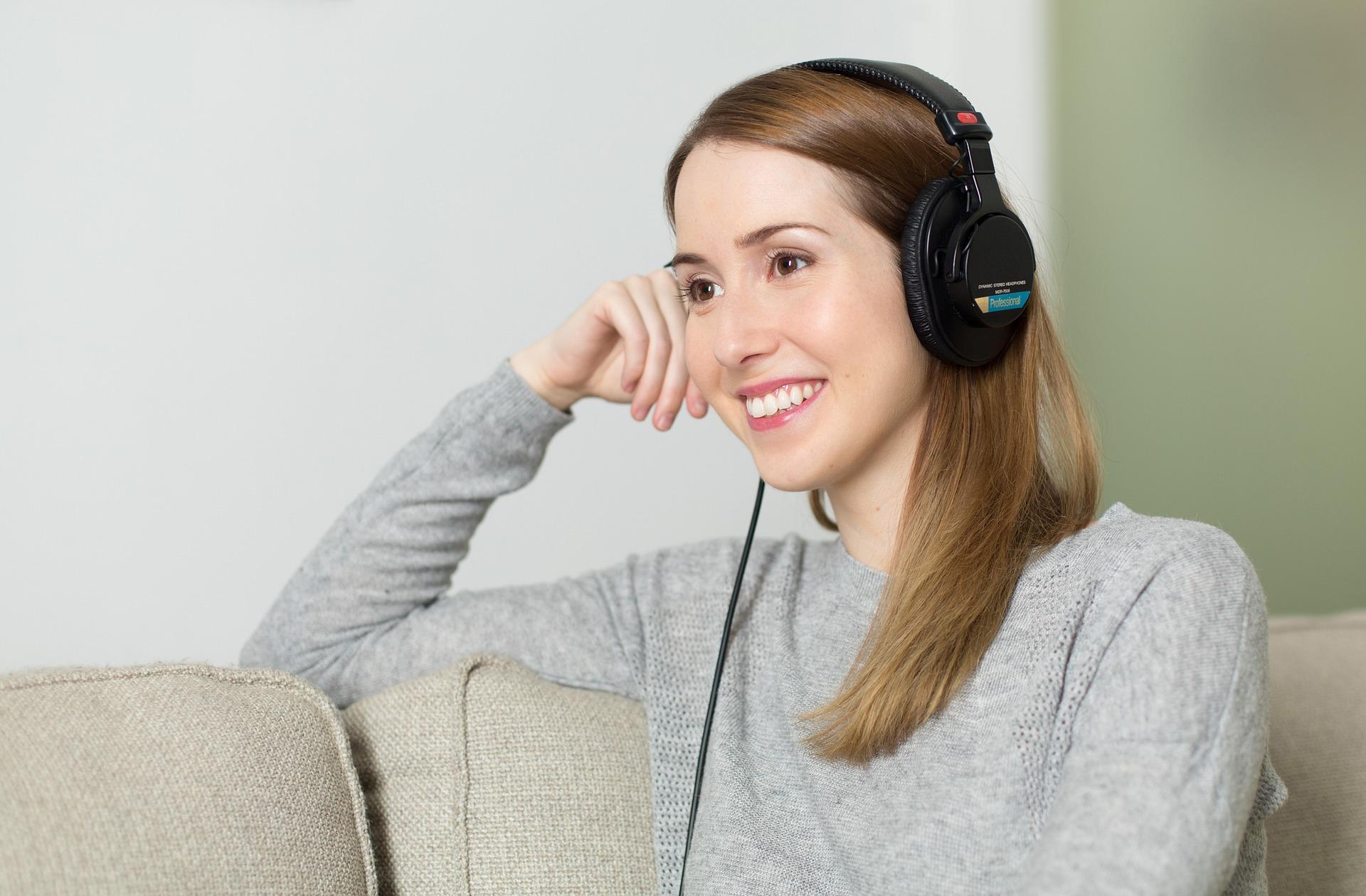 La Musica Aiuta A Stare Meglio