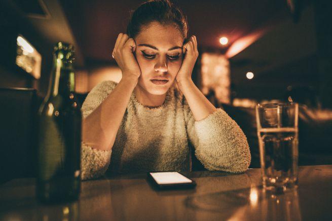 Tristezza E Social