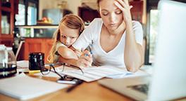 Smart Working e Figli