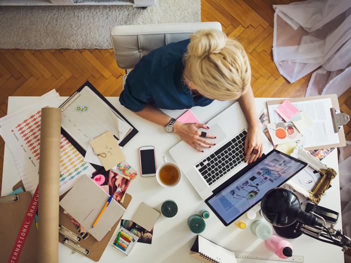 Gestire il Lavoro in Smart Working