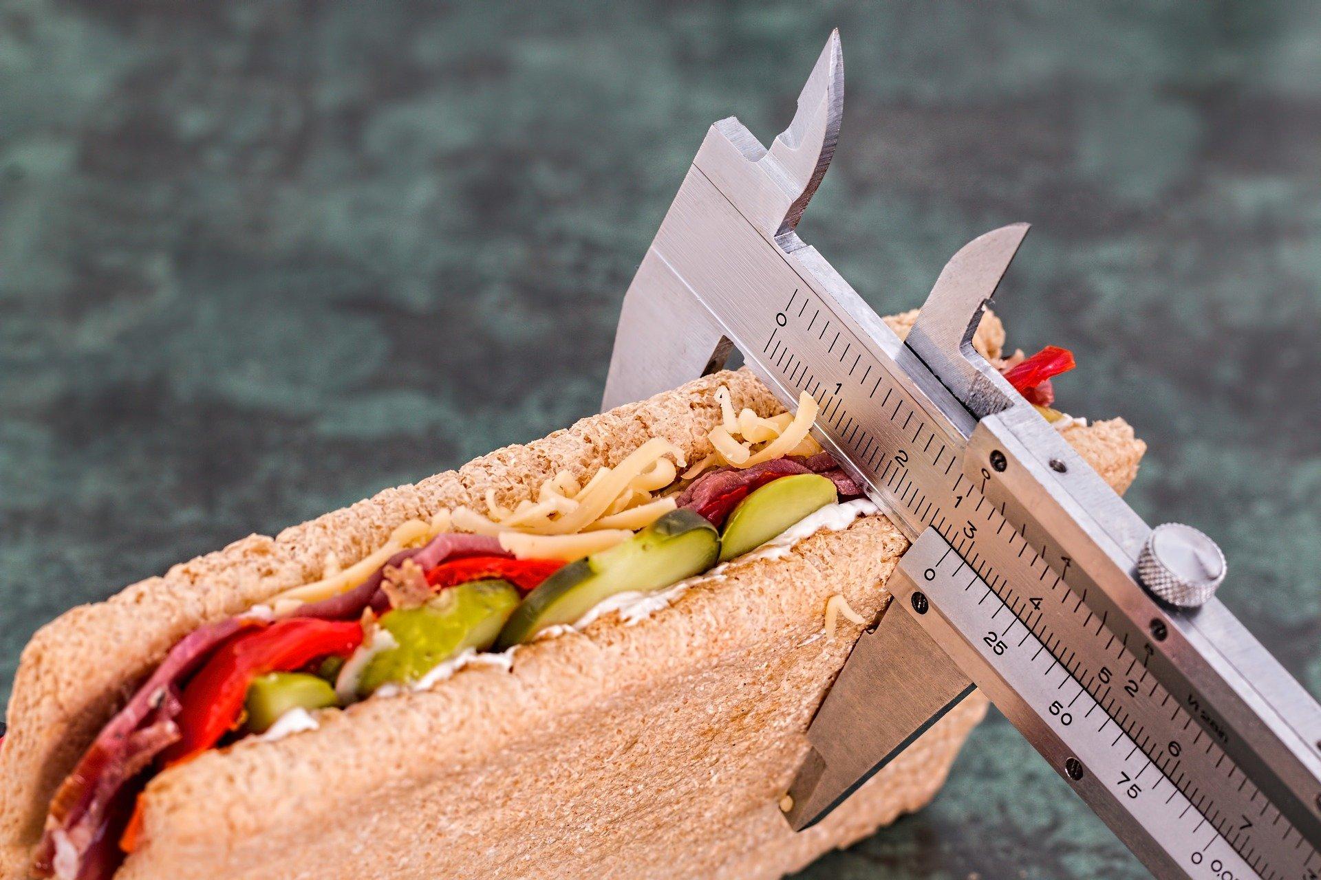 Disturbi Alimentazione